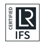 IFS food certificering