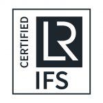 IFS food certificering